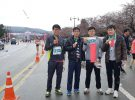 2017 경주 벚꽃 마라톤