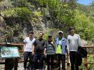 2020 주왕산국립공원